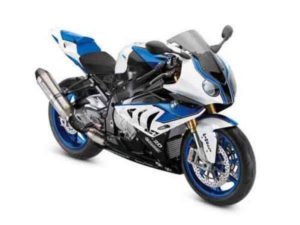2013 Bmw Hp4 Carbon Motorcycle Review Top Speed