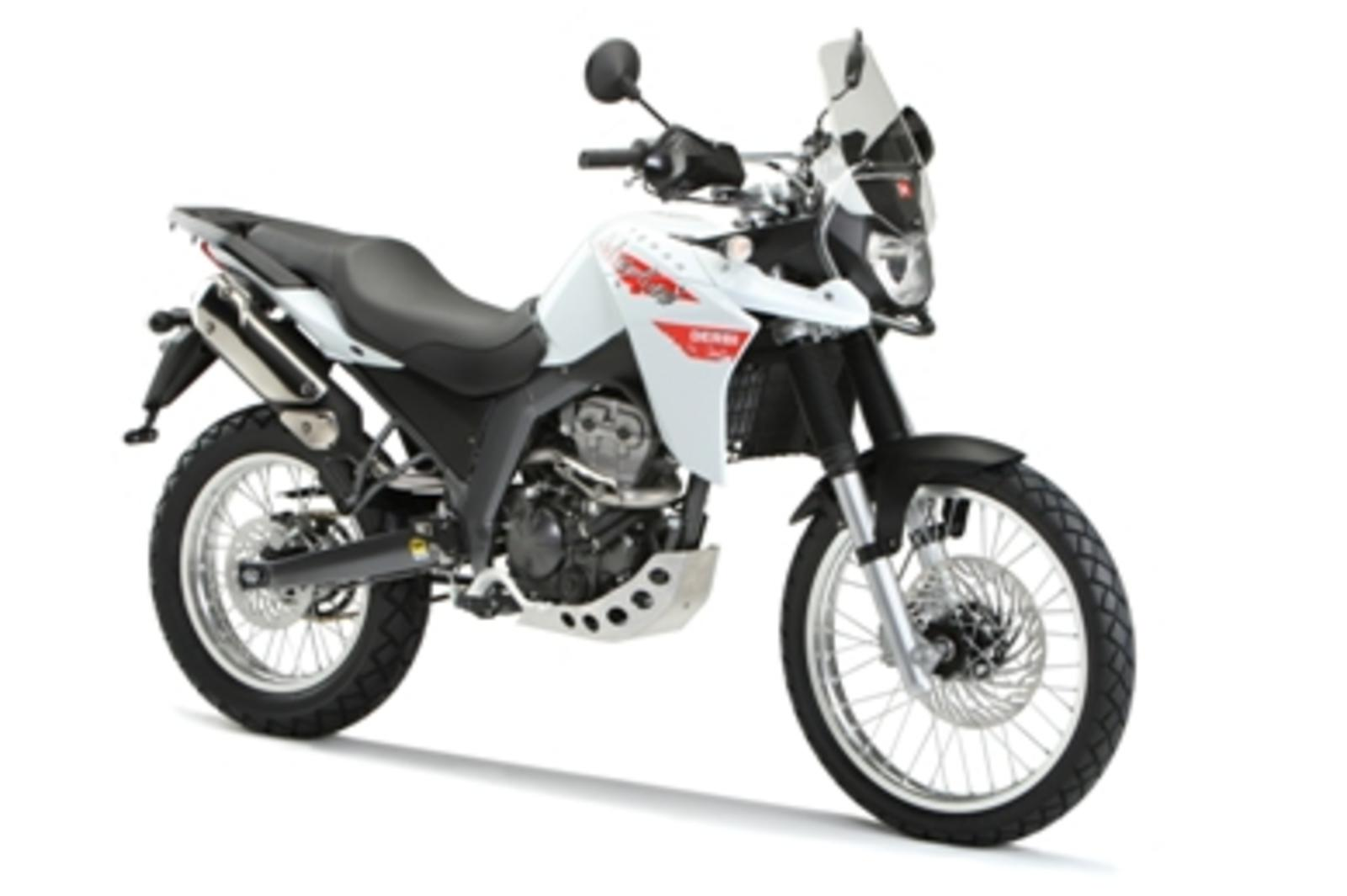 2013 derbi terra adventure 125 review top speed. Black Bedroom Furniture Sets. Home Design Ideas