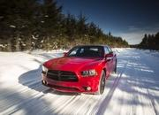 2013 Dodge Charger AWD Sport - image 517437