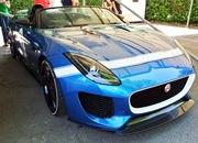 2013 Jaguar Project 7 - image 514727
