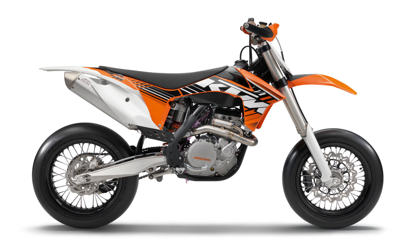 2013 KTM 450 SMR - Picture 513551 | motorcycle review ...