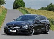 2013 Mercedes CLS 63 AMG Shooting Brake by Vath - image 516300
