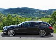 2013 Mercedes CLS 63 AMG Shooting Brake by Vath - image 516301