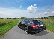 2013 Mercedes CLS 63 AMG Shooting Brake by Vath - image 516305