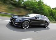 2013 Mercedes CLS 63 AMG Shooting Brake by Vath - image 516299