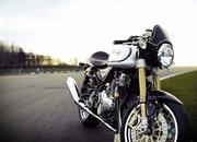 2013 Norton Commando 961 Cafe Racer - image 514479
