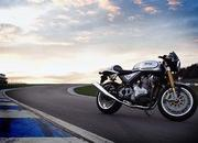 2013 Norton Commando 961 Cafe Racer - image 514480
