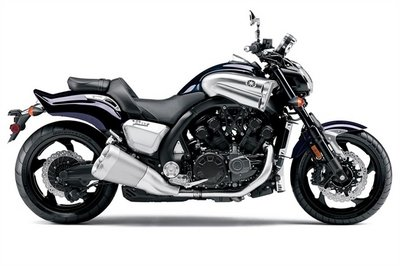 2013 Star Motorcycle VMAX Exterior - image 513540