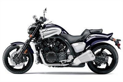 2013 Star Motorcycle VMAX Exterior - image 513541