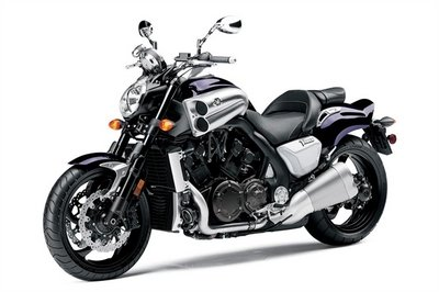 2013 Star Motorcycle VMAX Exterior - image 513542