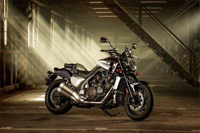 2013 Star Motorcycle VMAX Exterior - image 513543