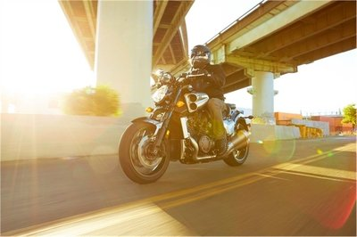 2013 Star Motorcycle VMAX Exterior - image 513545