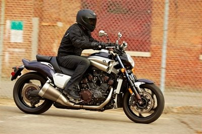 2013 Star Motorcycle VMAX Exterior - image 513547