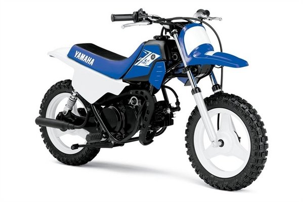 2013 Yamaha Pw50 Review Top Speed