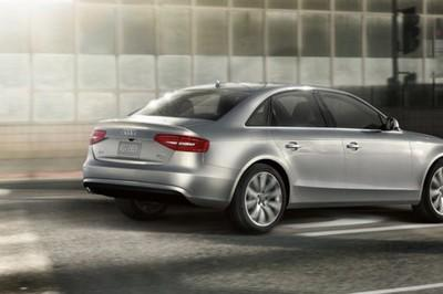 2014 - 2015 Audi A4 | Top Speed