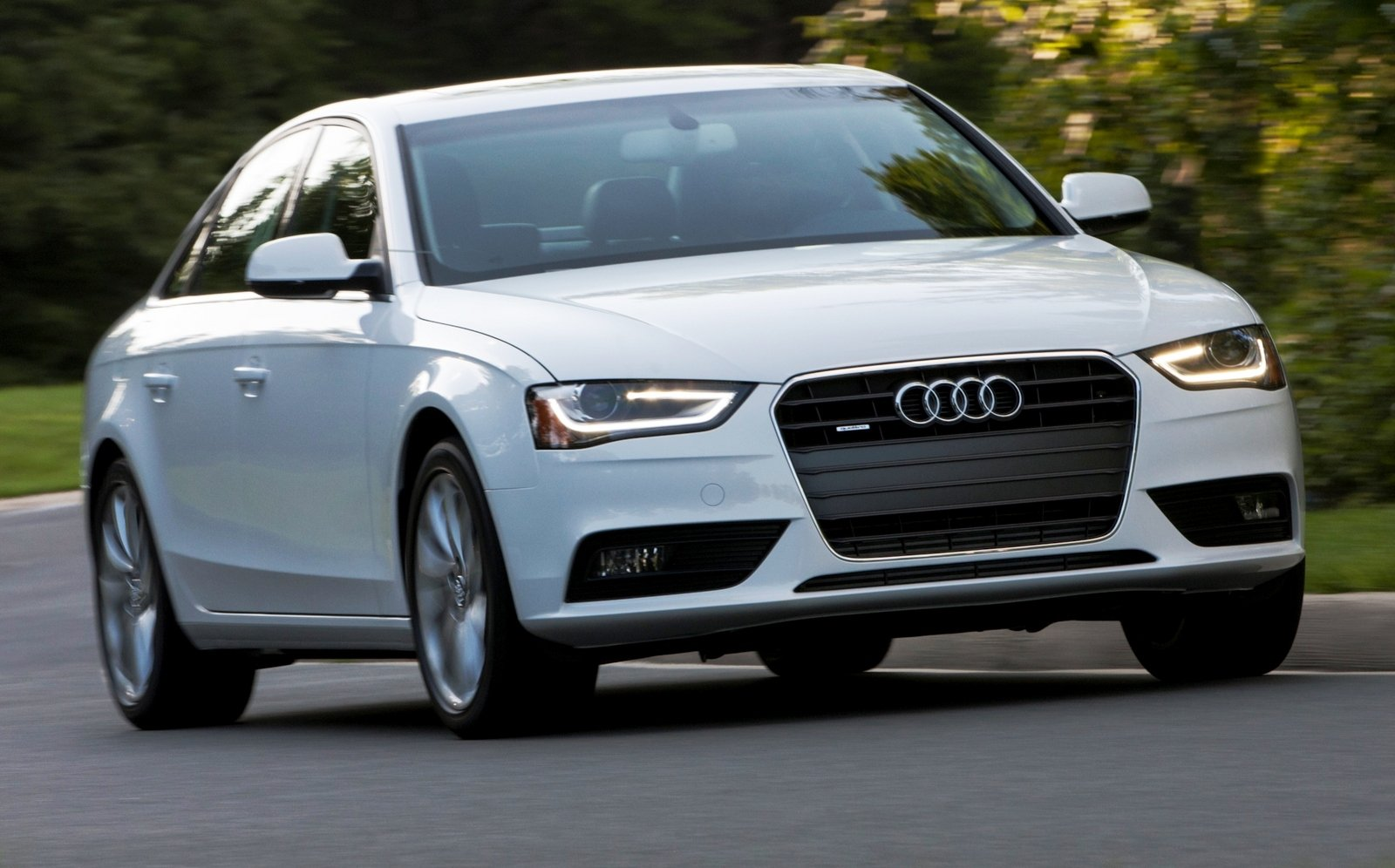 2014 2015 audi a4 picture 513869 car review top speed. Black Bedroom Furniture Sets. Home Design Ideas