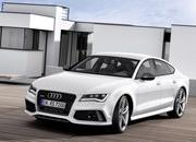 2014 Audi RS 7 - image 517220