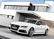 2014 Audi RS 7 - image 517222
