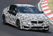 2015 BMW M4 Coupe - image 516143