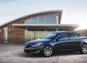 2014 Buick Regal - image 513358