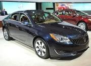 2014 Buick Regal - image 513359