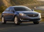 2014 Buick Regal - image 513348