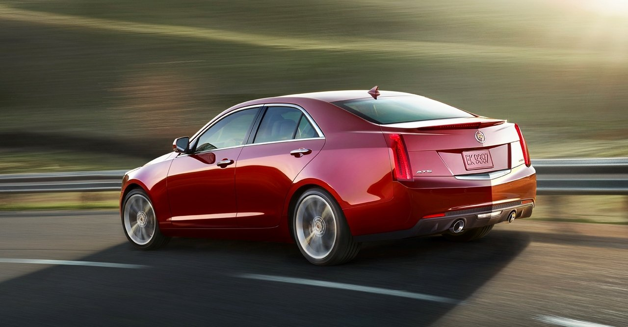 2014 cadillac ats picture 514210 car review top speed. Cars Review. Best American Auto & Cars Review