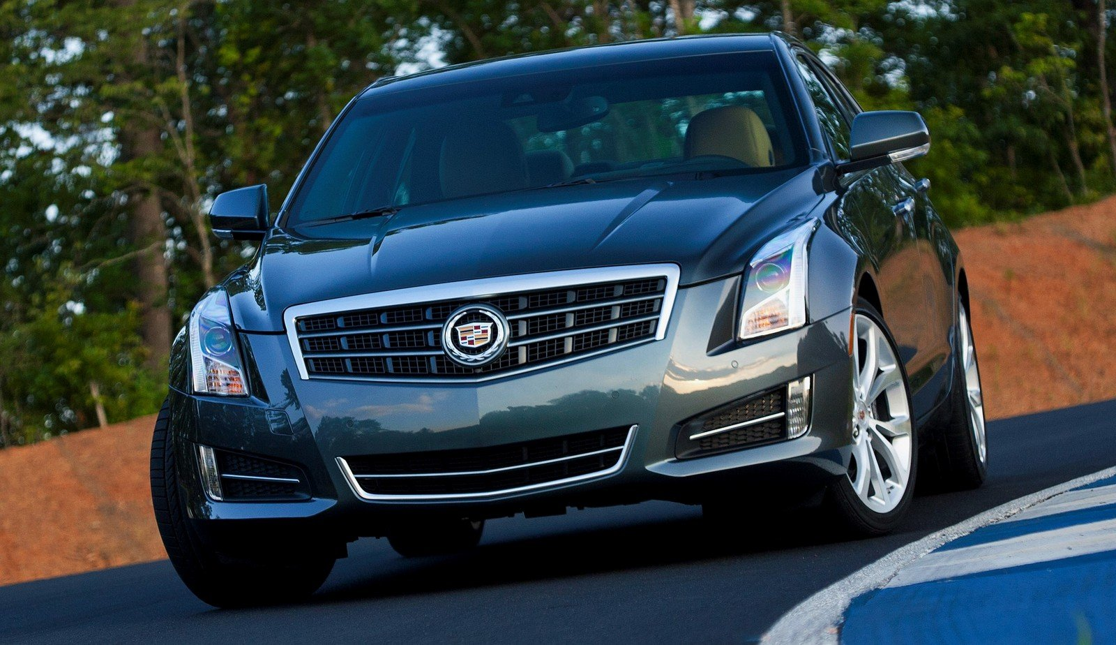 2014 cadillac ats picture 514213 car review top speed. Cars Review. Best American Auto & Cars Review