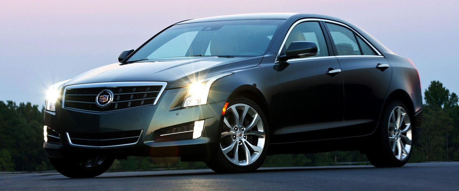 2014 cadillac ats picture 514214 car review top speed. Black Bedroom Furniture Sets. Home Design Ideas