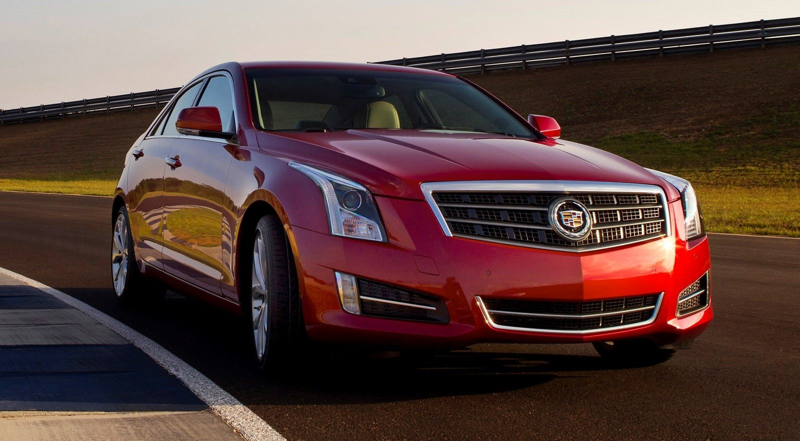 2014 cadillac ats picture 514218 car review top speed. Cars Review. Best American Auto & Cars Review