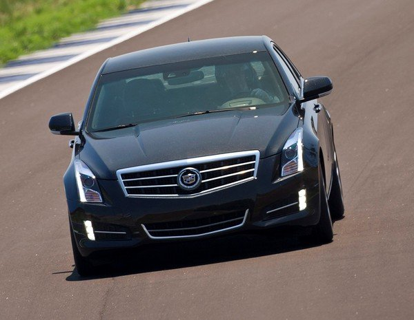 2014 cadillac ats picture 514219 car review top speed. Cars Review. Best American Auto & Cars Review
