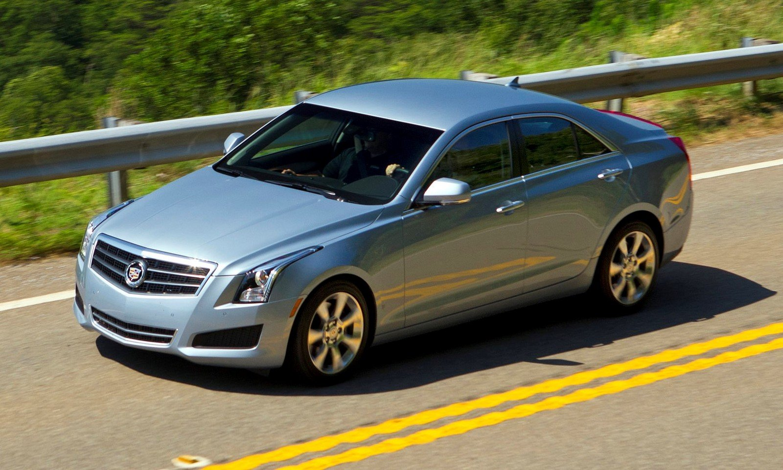 2014 cadillac ats picture 514220 car review top speed. Cars Review. Best American Auto & Cars Review