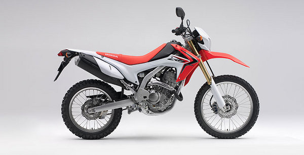 2014 honda crf250l review top speed. Black Bedroom Furniture Sets. Home Design Ideas