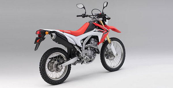 2014 honda crf250l motorcycle review top speed. Black Bedroom Furniture Sets. Home Design Ideas