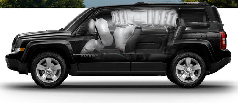 2014 jeep patriot review top speed. Black Bedroom Furniture Sets. Home Design Ideas