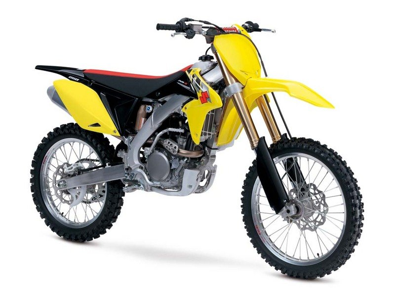 2014 Suzuki RM-Z250 High Resolution Exterior - image 514702