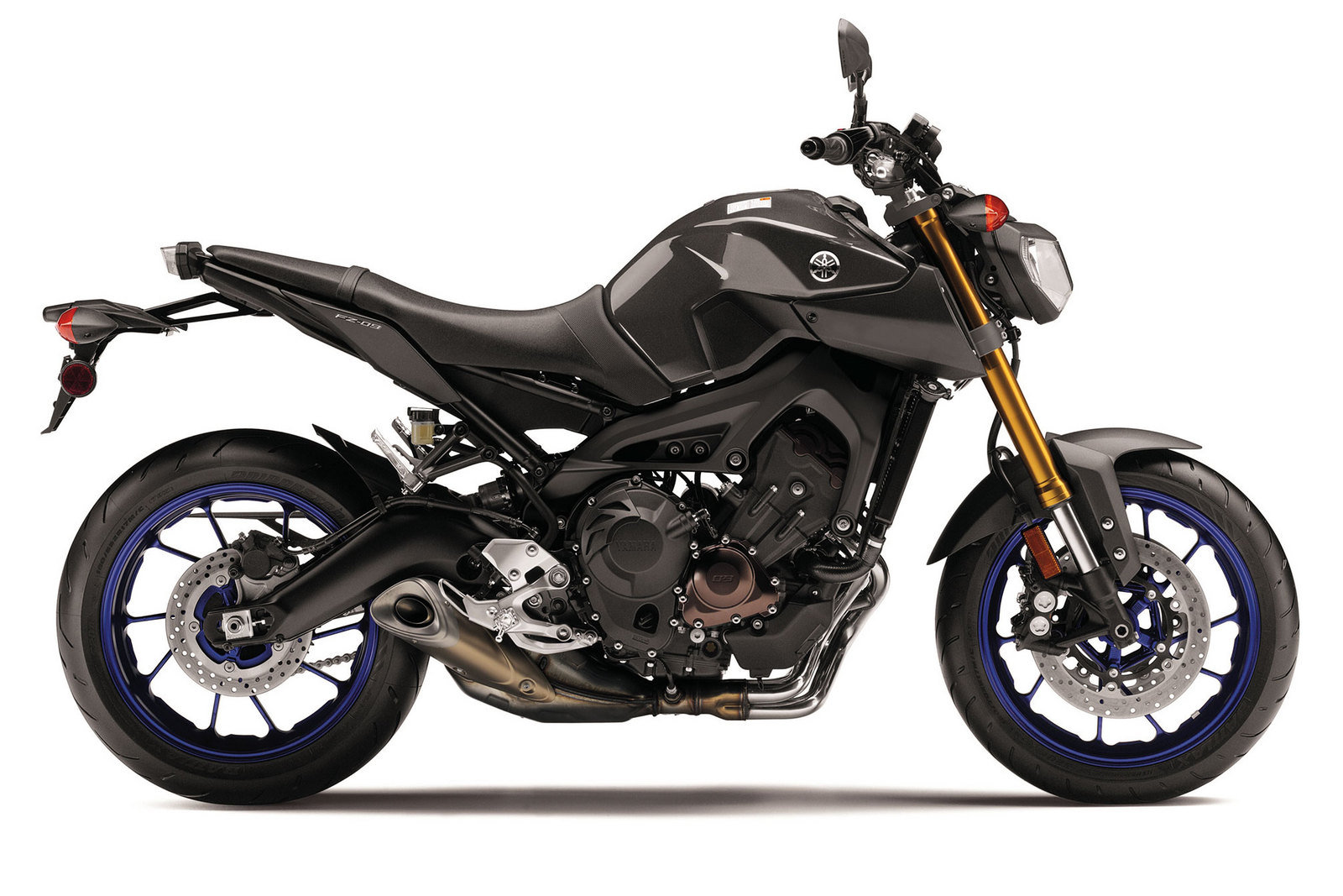 2014 Yamaha FZ-09 - Picture 516595 | motorcycle review