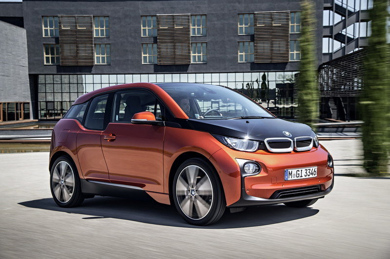 BMW's Hydrogen Car Will Soon Begin Testing