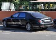 2016 Mercedes-Maybach S-Class - image 515876