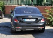 2016 Mercedes-Maybach S-Class - image 515877