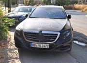 2016 Mercedes-Maybach S-Class - image 515871