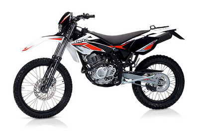 2013 Beta RE 125 4T Exterior - image 516153