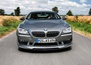 2014 BMW 6 Series Gran Coupe by Kelleners - image 516872
