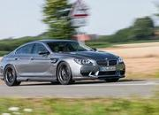 2014 BMW 6 Series Gran Coupe by Kelleners - image 516873