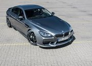 2014 BMW 6 Series Gran Coupe by Kelleners - image 516890