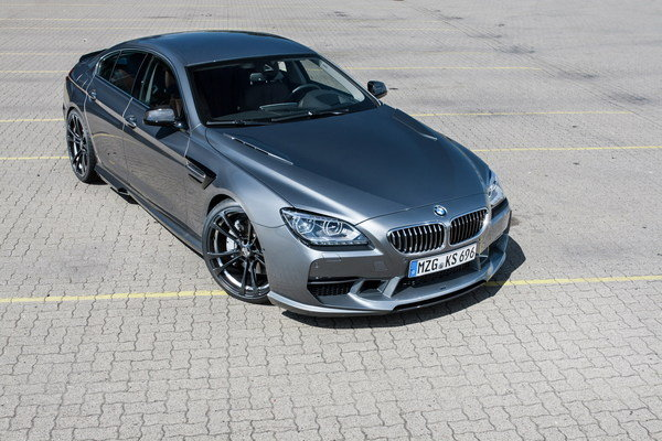 2014 bmw 6 series gran coupe by kelleners car review top speed. Black Bedroom Furniture Sets. Home Design Ideas