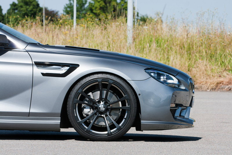 2014 BMW 6 Series Gran Coupe by Kelleners Exterior - image 516865