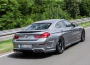 2014 BMW 6 Series Gran Coupe by Kelleners - image 516870