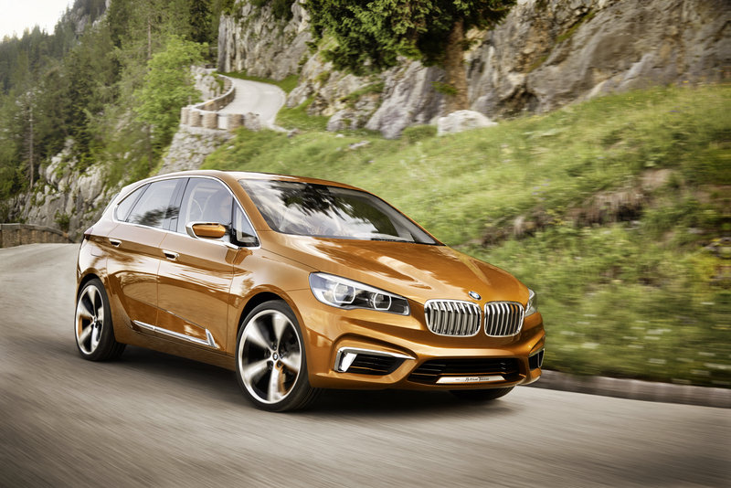 Bmw Activee Reviews Specs Prices Photos And Videos Top Speed