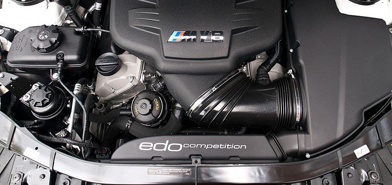2008 - 2013 BMW M3 by Edo Competition